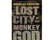 BOOK REVIEW: Lost City Monkey Douglas Preston