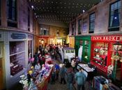 Event: Christmas Festival Riverside Museum Glasgow This Weekend