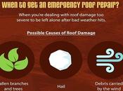 Emergency Roof Repairs: What Homeowners Need Know