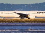 Boeing 777-300ER, France