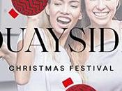 Robertson Quay's First Ever Christmas Festival Happening Sunday Family Friendly!