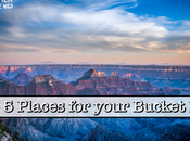 Places Your Bucket List