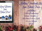It's Facebook Holiday From Eskape Press!