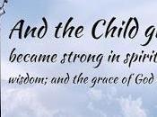 Thirty Days Jesus: Child Grew