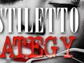 Promo Tour: Stiletto Hunter Jones