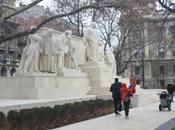 DAILY PHOTO: Kossuth Monument
