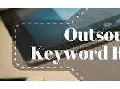 Outsource Keyword Research: Boost Your Website Rankings