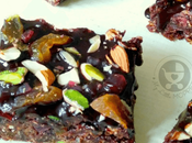 Bake Brownies with Fruit