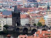 Prague Castle Area [Sky Watch Friday]
