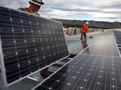Company Leading California's Biggest Solar Power Project?