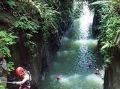 Canyoning Samar: Conquering Fear Verdant Canyon