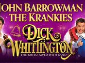 Dick Whittington Comes Manchester