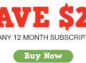Save 12-Month Little Passports Subscription!