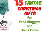 Food Blogger Home Cook Christmas Gift Ideas 2017