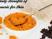 Beauty Benefits Turmeric Skin Must Know