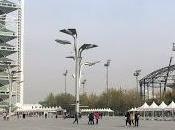 Beijing's Olympic Dream...