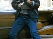 Ronin: Niro's Leather Jacket Mercedes-Benz