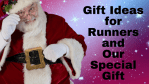 Gift Ideas Runners Special