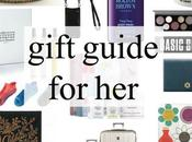 Gift Guide: Want Christmas