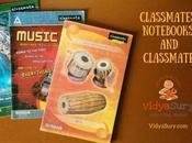 Classmate, Notebooks Classmates (and Contest!)