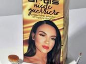 Beauty Design: Artis Nicole Guerriero Limited Edition Holiday Brushes