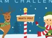 Earn Free Gift Cards During Santa's Li'l Helpers Team Challenge [Intl]