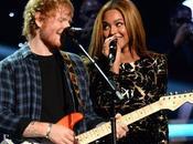 "Sheeran ""Perfect"" Duet With Beyonce Tops Billboard"