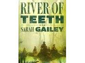 BOOK REVIEW: River Teeth Sarah Gailey