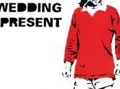 Wedding Present: George Best