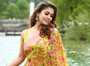 Beautiful Hairstyles Nayanthara