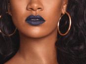Rihanna's Fenty Beauty Releasing Line Matte Colors