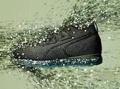Carbon Footprint Comfort: Puma Jamming Sneaker