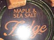 Today's Review: Wilko Maple Salt Fudge