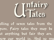 Featured: Cover Reveal Carthick's Unfairy Tales