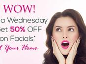 List Salon, Home Doorstep Beauty Services Women