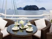 Aphrodite Cruises Luxury Halong Days