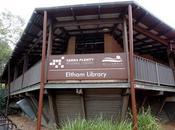 Visit Eltham Public Library Near Melbourne, Australia