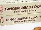 Fine Coffee Club Gingerbread Cookie Flavoured Espresso (Nespresso Compatible)