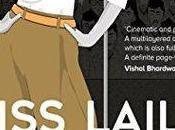 Teaser Tuesdays: Miss Laila Armed Dangerous