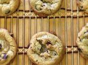 Twelve Days Gluten Free Cookies Brown Butter Pecan Chocolate Chip (Day