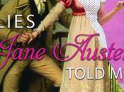 Lies Jane Austen Told Julie Wright