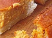 Twelve Days Gluten Free Cookies: Pumpkin Cheesecake Shortbread Bars (Day