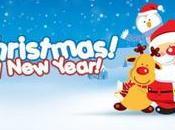Season's Greetings, Very Hopeful Gift You!