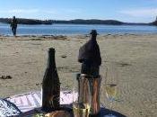 Tofino, British Columbia: Eating Edge Earth