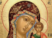 NEW: Theotokos Icons Coloring Book