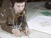 1940s British Women Color