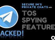 Telegram Hacked! Secure IM's Private Chats with Features