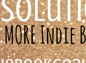 Years Resolution: Read More INDIE Books