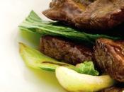 Ginger Beef Choy Ingredient Paleo Recipe