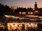 Honeymoon Inspiration: Morocco